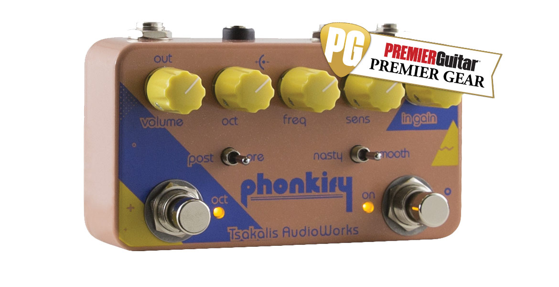 Phonkify