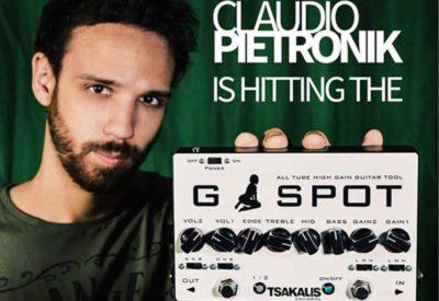 Claudio Pietronik